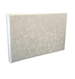 TH286 Folder butterflyprint