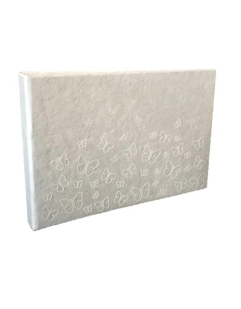 Folder butterflyprint
