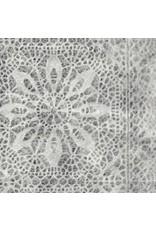 Kantpapier bloem