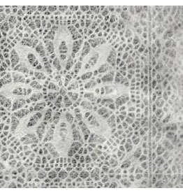 TH330 Lace Paper flowers
