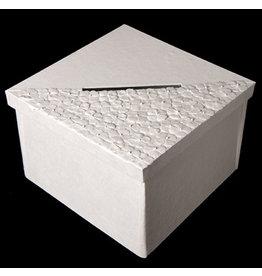 TH539 boîte a enveloppes petites fleurs
