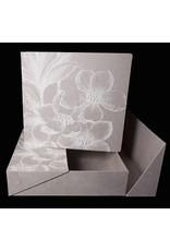 Photoalbum flower decoration