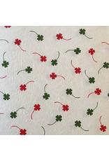 Mulberrypaper 4 leaf clover