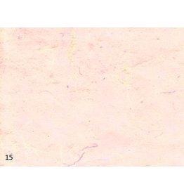 TH811 Papier mulberry, faits a la machine
