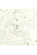 Mulberrypapier met  eierschaal