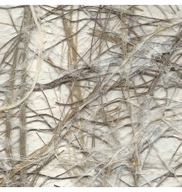 TH846 Mulberry paper with long fibers