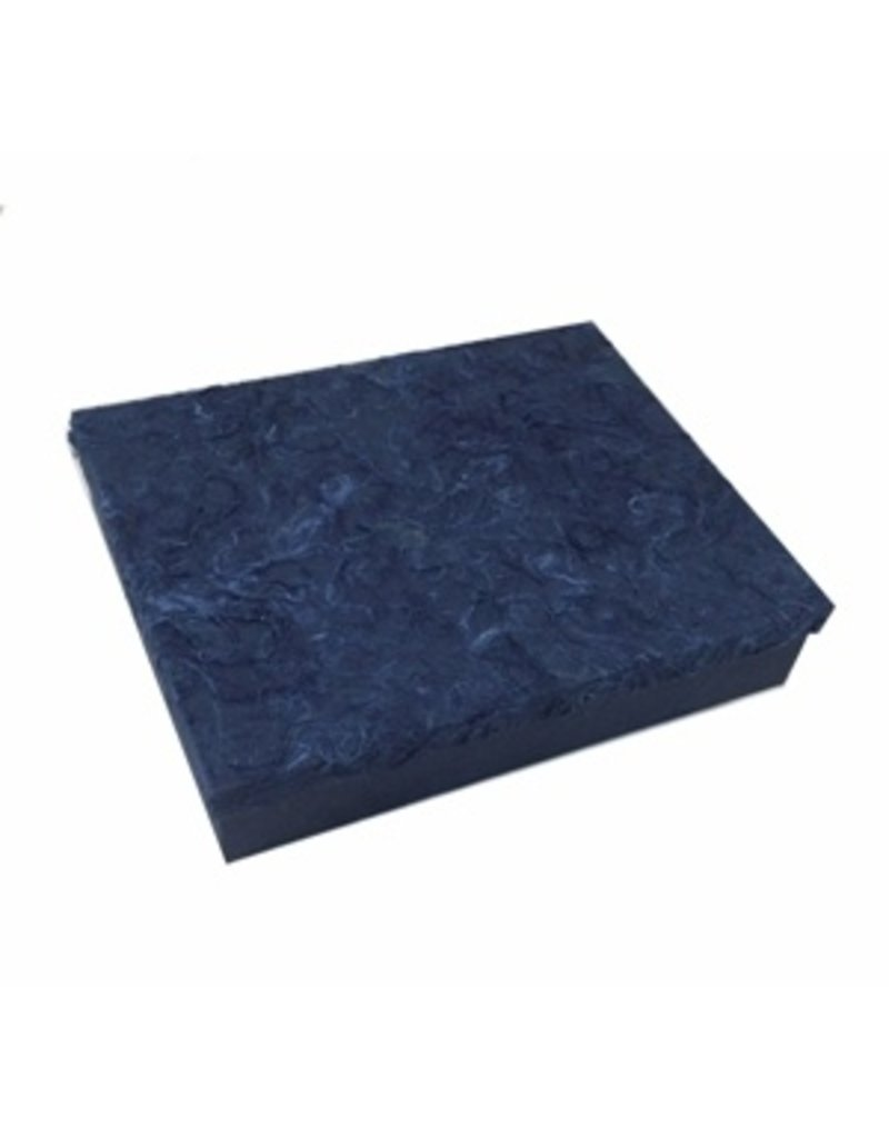 Keepsake box bark fibres