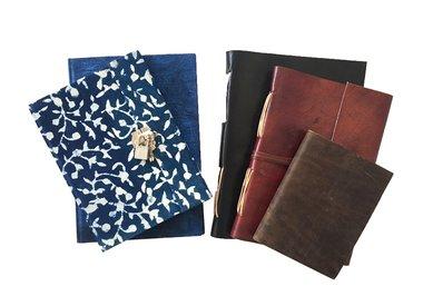 Carnets et journals