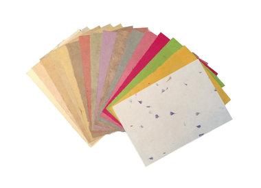 A3 en A4 formaat papier