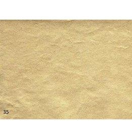 TH849 Papier murier metallique, lisse