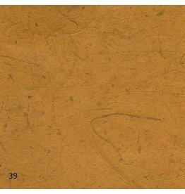 TH797 Papier de banane fibres