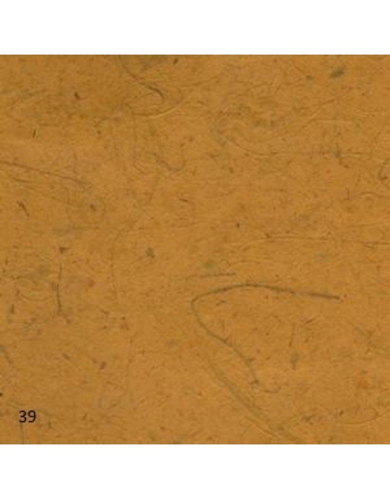 Papier de banane fibres