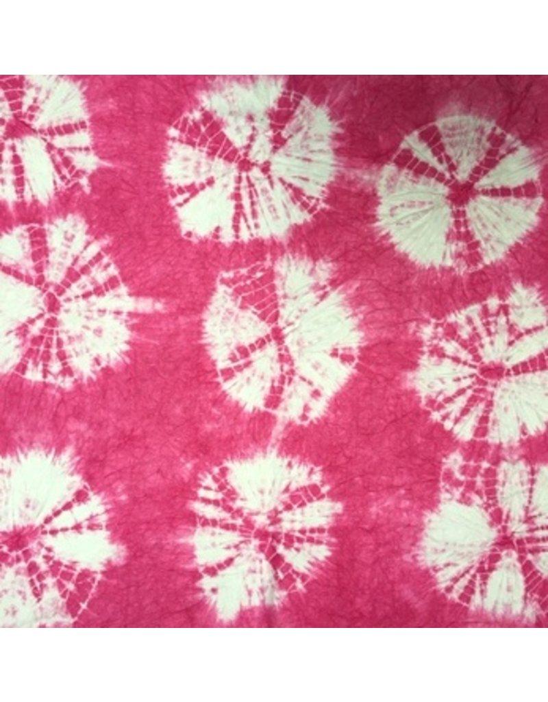 Mulberry Tie-dye papier