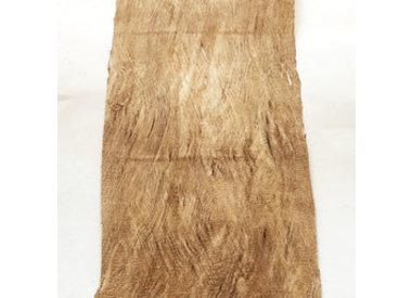 Papyrus, feuilles d'ecorce