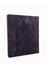 Photoalbum dyed bark tissue