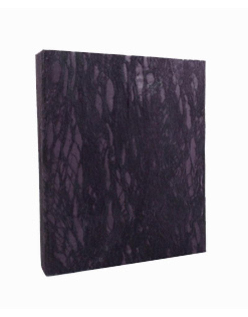 Fotoalbum gekleurde boombast tissue
