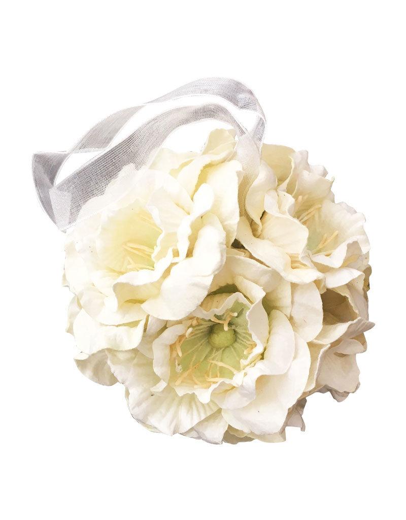 Birne von Blumen von Maulbeer papier