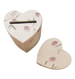 TH695 Heartshape box