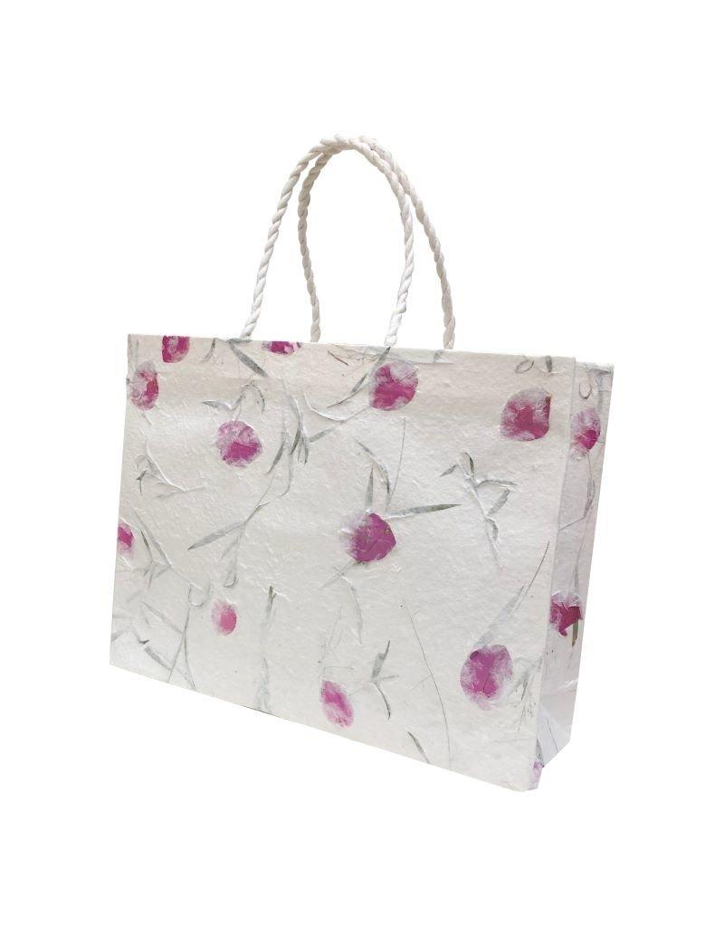 Tassen mulberrypapier/bloem