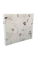 Album mulberrypapier/bloemen