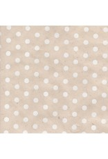 Loktapaper with dots print