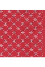 Lokta-Papier mit Pendeldruck