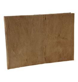 TH256 Gastenboek boombast 25x35 cm