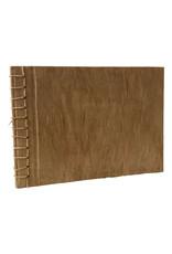 Guestbook bark 30x40 cm