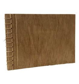 TH295  Gastenboek boombast 30x40 cm