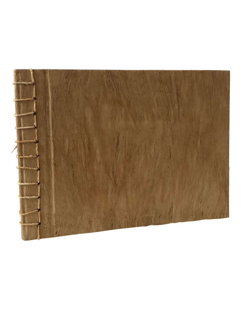 Gastenboek boombast 30x40 cm