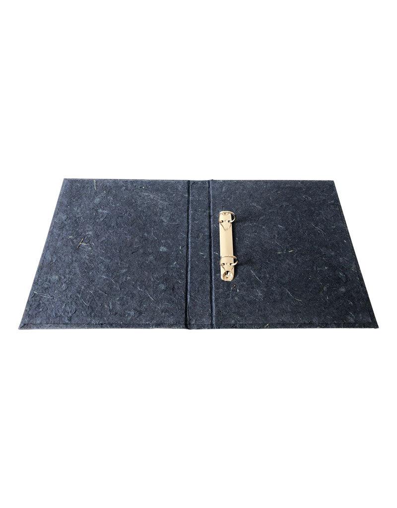 Set folder and box bananapaper
