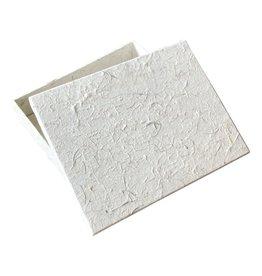 TH371 Aufbewahrungsbox Maulbeerpapier mit Kokosnuss