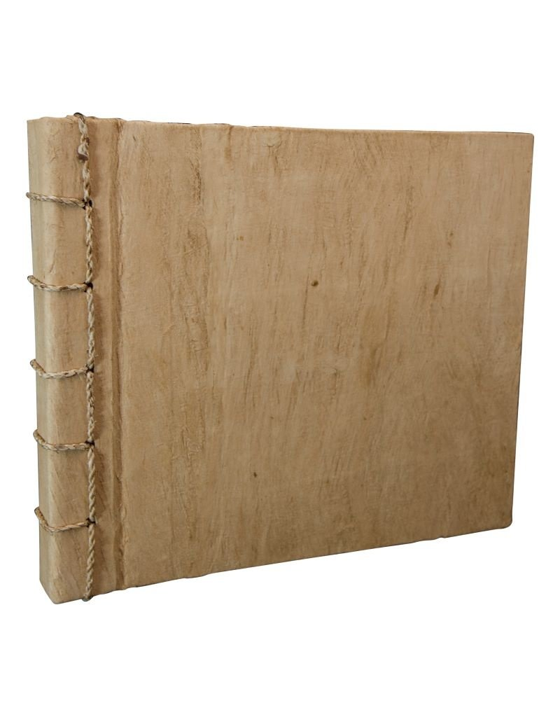 Album with mulberrybark cover
