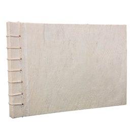 TH296 Gastenboek boombast 25x35 cm