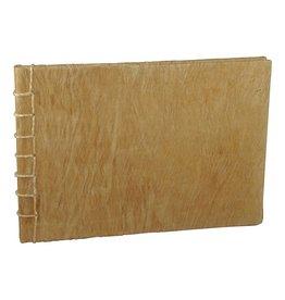 TH296 Guestbook bark 25x35 cm