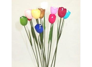 Fleurs fait a main
