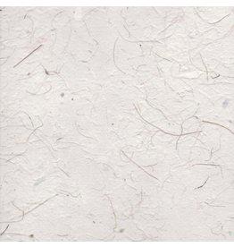 TH916 Mulberry papier met kokosvezels