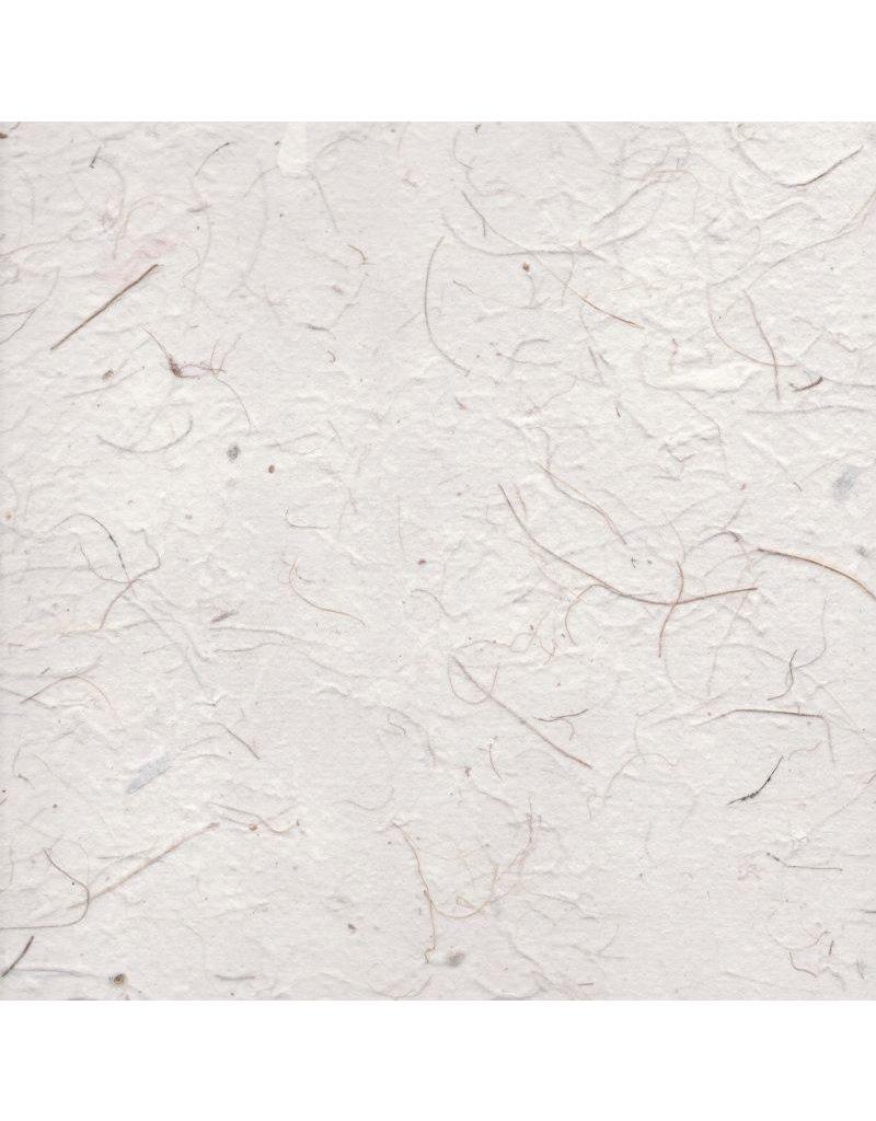 Mulberry papier met kokosvezels
