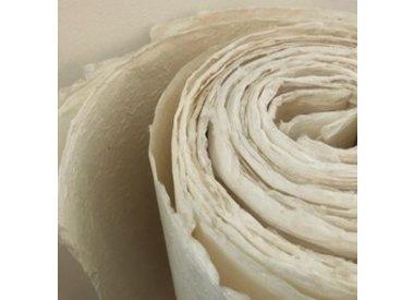 Rouleaux et papier artisanal au format XXL