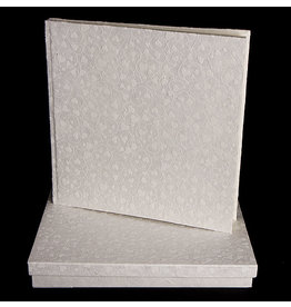 TH538 Guestbook hearts in box -