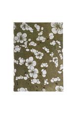 Notebook japanse bloemprint