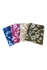 Notebook japanese flowerprint