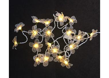 Lichtsnoeren, mobiles, slingers