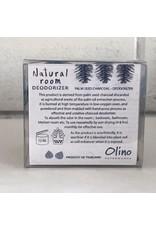 . Natural air cleaner