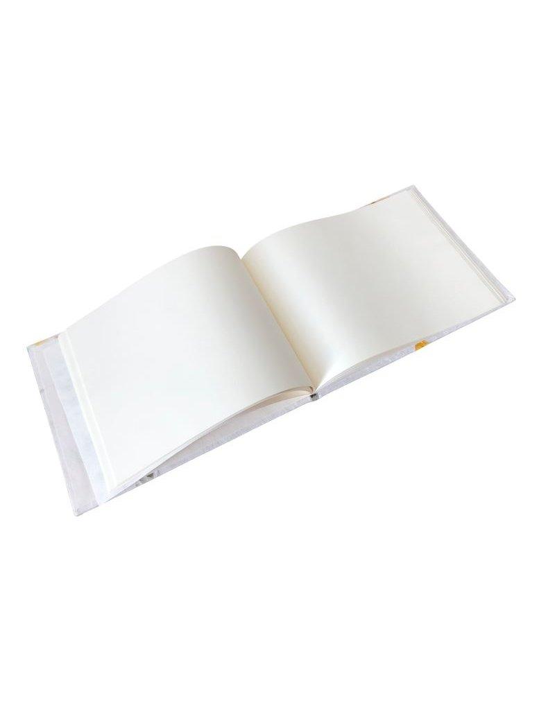 Gastenboek boombast