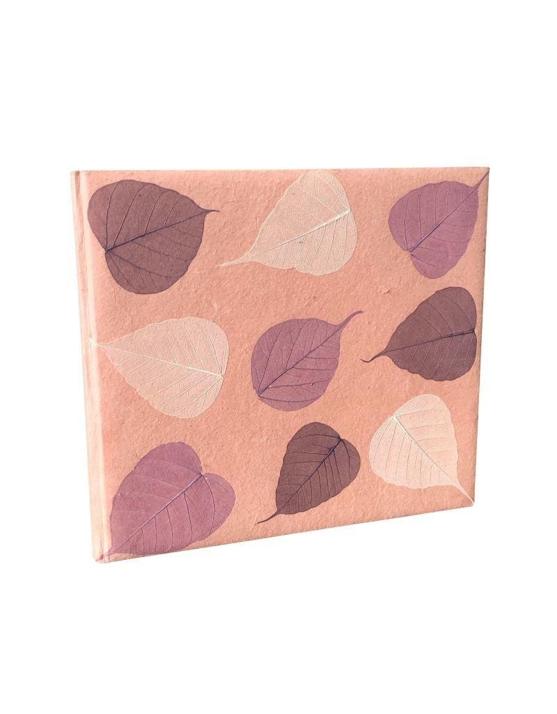 Gastenboek mulberrypapier/bodhiblad