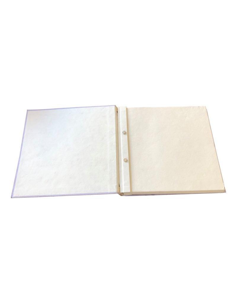Album lotusprint