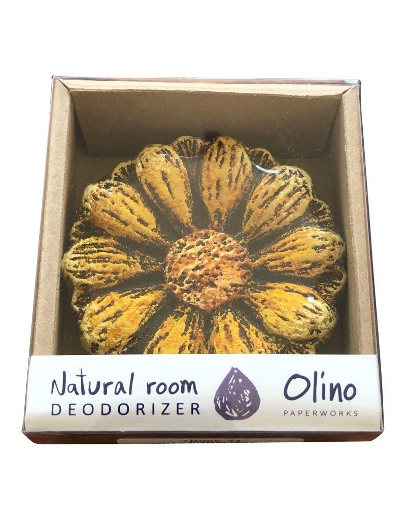 Olino  Natürlicher Luftreiniger, Blütenform