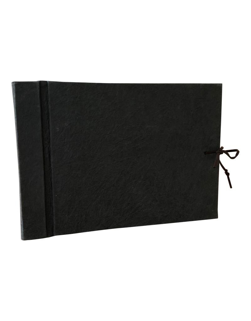 Album leather paper
