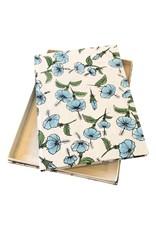 Gastenboek lelie print